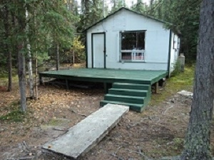 Our cabins and accommodations